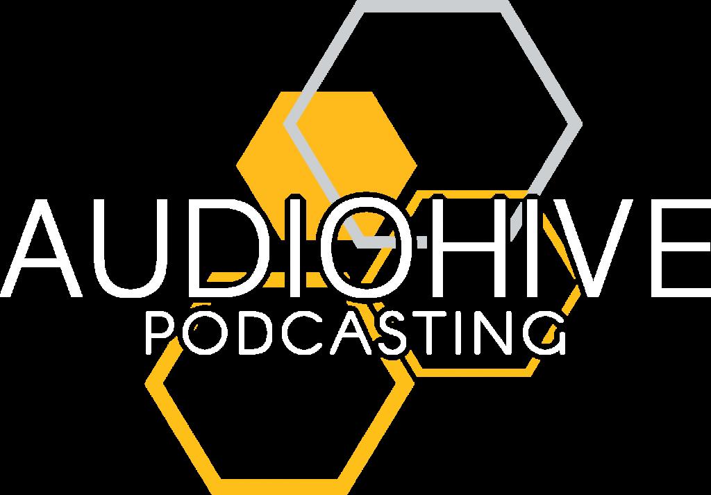 Audiohive Podcasting Logo